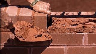 Технология строительства каменного дома с цокольным этажом. (часть 3)(Во всем мире строительство второго жилья — загородного коттеджа — самое затратное семейное мероприятие,..., 2013-05-06T05:34:44.000Z)