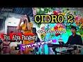 Cidro 2 _Cover Oqinawa Live Khajatan Voc. Alya Pangesty //YM//