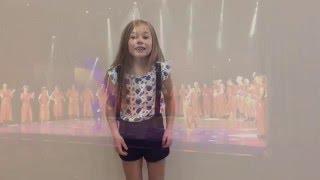 Dancing children, russian girl Танцующие дети -Виктория Родионова видео-визитка(Танцующие дети - Виктория Родионова -танцовщица тодес, певица, артистка, модель. Я в вконтакте http://vk.com/id236202458..., 2016-03-22T08:10:38.000Z)