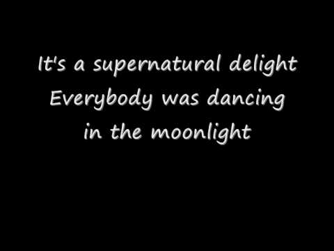 King Harvest  Dancing In The Moonlight with lyrics