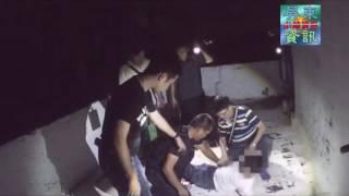 竊車集團專偷馬3 偷遍屏東還衝撞警車終被逮