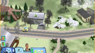 Sims 3 Machinima The Best Friends University Life 34 Series