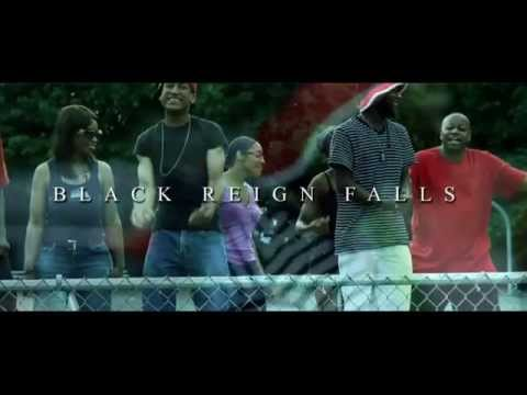 Roylt ft Something New - Black Reign
