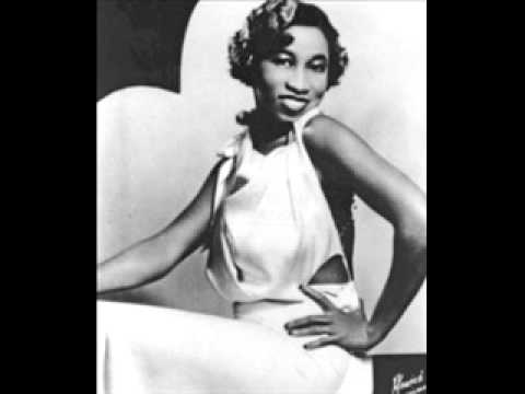 Lil Hardin Armstrong - Just For A Thrill 1936