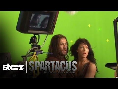 spartacus season 1 تحميل