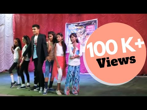 Welcome Song| Swag Se swagat| Tukur Tukur| Aaj Ki Party| Party Song| GK's DANCE ACADEMY| Gopal K