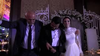 Fatih Bucak'ın Yeğeni Evlendi