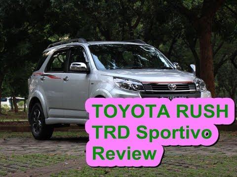 Kelemahan New Yaris Trd Sportivo Grand Veloz Vs Brv Kelebihan Dan Kekurangan Toyota Rush Youtube