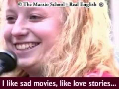 Real English® 28 Subtitled  Music and Movies CCDouble