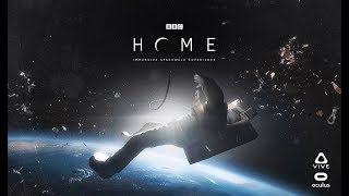 BBC - Home: A VR Spacewalk - Oculus Rift + Touch GamePlay