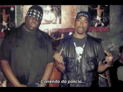 2Pac ft. The Notorious B.I.G. -