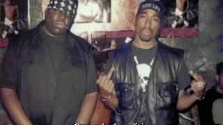 "2Pac ft. The Notorious B.I.G. - ""Runnin"