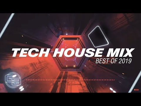 Tech House Mix 2019 | FISHER, CamelPhat, Gorgon City & More