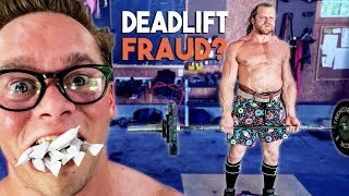 DEADLIFTING WRONG FOR 20 YEARS