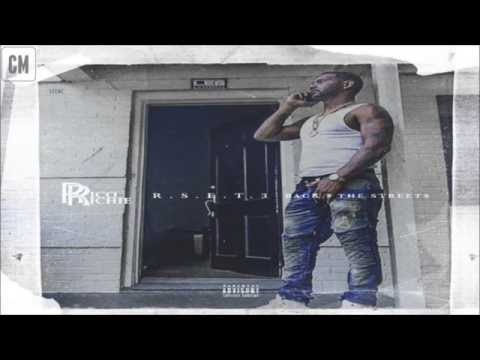 Rico Richie - R.S.E.T. 3: Back To The Streets [FULL MIXTAPE + DOWNLOAD LINK] [2016]