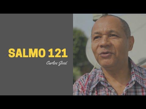 SALMO 121 - 580 - HARPA CRISTÃ - Carlos José