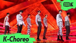 [K-Choreo 6K] 베리베리 직캠 'G.B.T.B.'(VERIVERY Choreography) l @MusicBank 201016