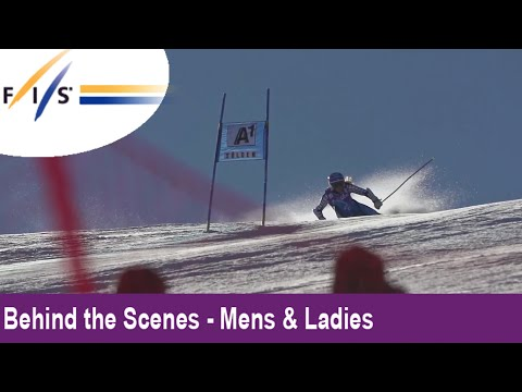 Ready, Set, Go! 2014-15 Ski Season is ON - Audi FIS Alpine Ski World Cup