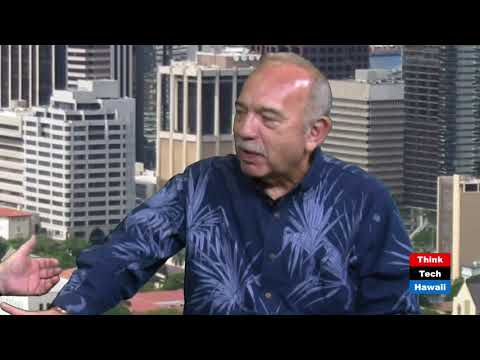 Politics and Government in Hawaii with John Waihee