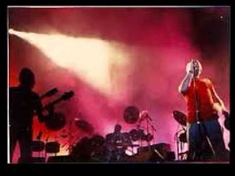 GENESIS DOWN AND OUT I LOVE MUSIC 70'S