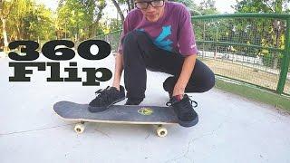 Como mandar 360 Flip - Gabriel Neves