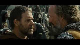 Robin Hood TRAILER Deutsch/GERMAN 2 (HD)