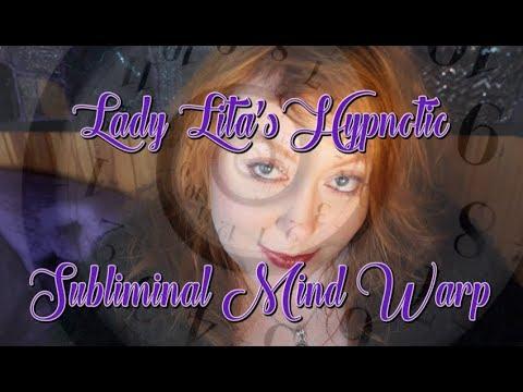 Erotic hypnosis lita