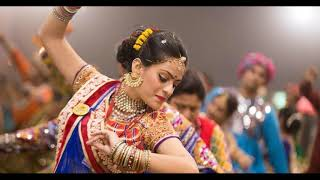 Gambar cover Bollywood Mix Garba With Latest Movies songs, For Dodhiya, Dandiya-Ras