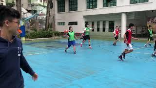 Publication Date: 2019-03-07 | Video Title: 聖保祿學校2019年度聖道明盃籃球比賽 - 3B VS 3F