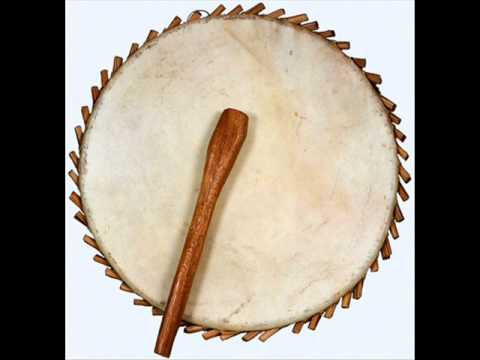 Sakara Music - From a 1952 Field Recording in Dahomey (Republic of Benin)
