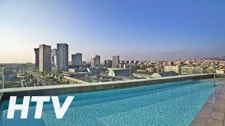 Hotel SB Plaza Europa en Hospitalet de Llobregat
