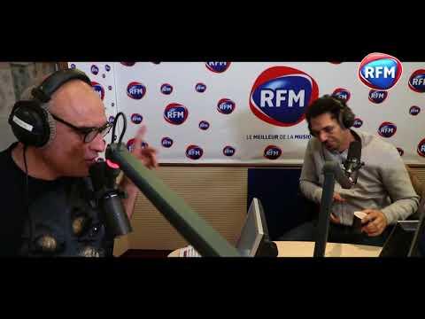 L'invité de Pascal Nègre - TOMER SISLEY - 14/01/18