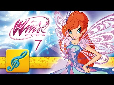 Winx Club - Season 7 - Official Opening Song - EXCLUSIVE!