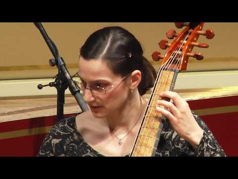 Hotteterre - Air de M. de Bousset, Pourquoy doux Rossignols - Croatian Baroque ensemble