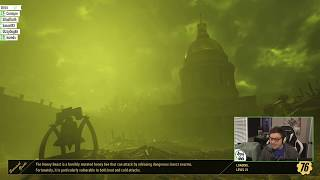 Fallout 76 Beta (Part 5)