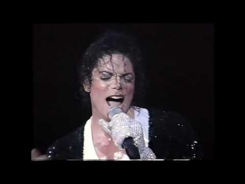 Michael Jackson  - Billie Jean live in Brunei, HIStory Tour 1996 (HQ 1080p 50fps - REUPLOAD)