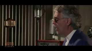 Andrea Bocelli - Cinema (Album Trailer Part 3)