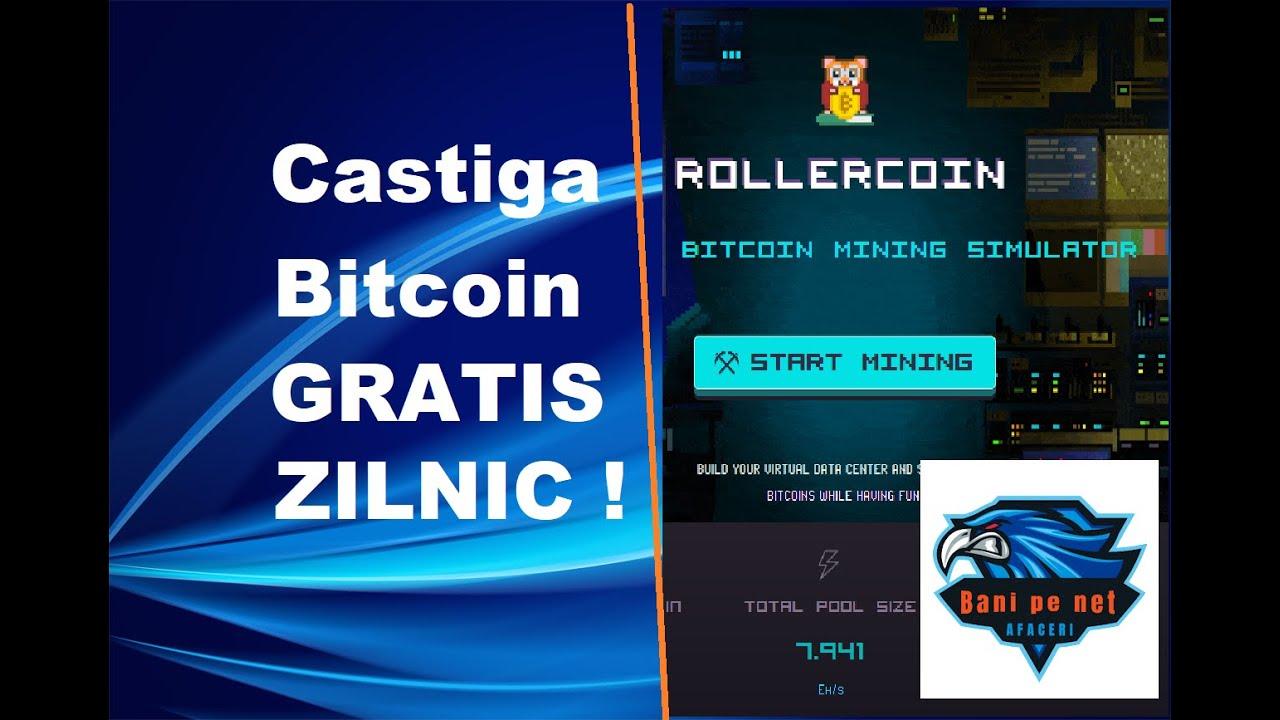 castiga bani bitcoins brokeri de tranzacționare bitcoin