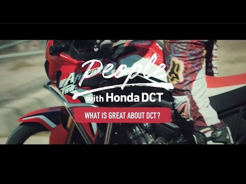 Honda DCT: Das sind die Vorteile