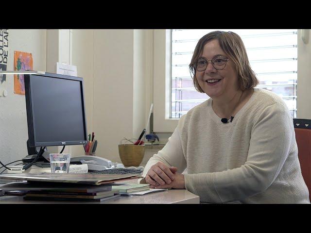 Todesnähe-Erfahrungen im Licht der Soziologie | Ina Schmied Knittel im Gespräch