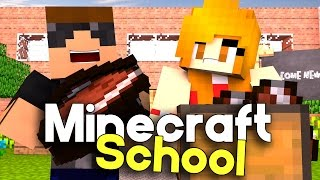 Going to College | Minecraft School [S6: Ep.11]