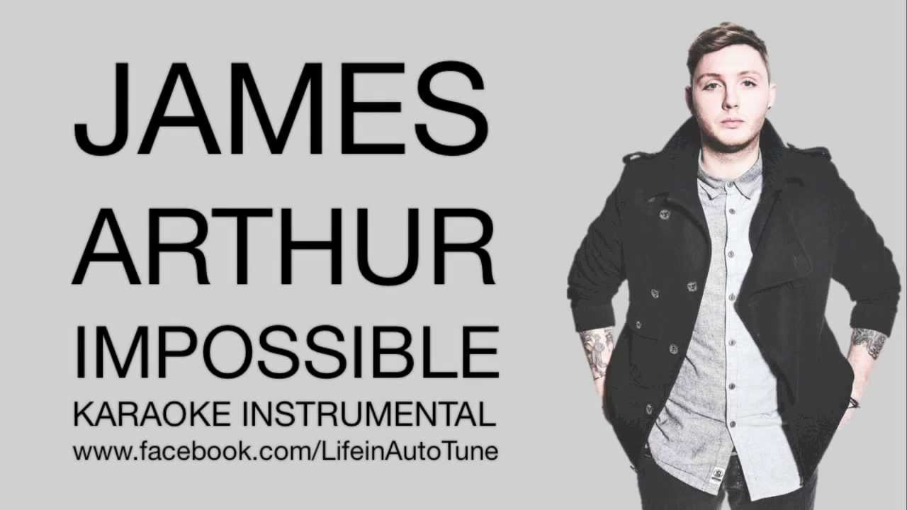 Скачать james arthur recovery mp3