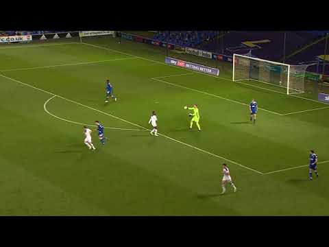 Ipswich Shrewsbury Goals And Highlights