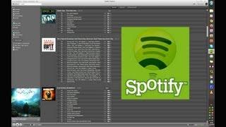 Spotify - Playlists und Ordner erstellen | deutsch