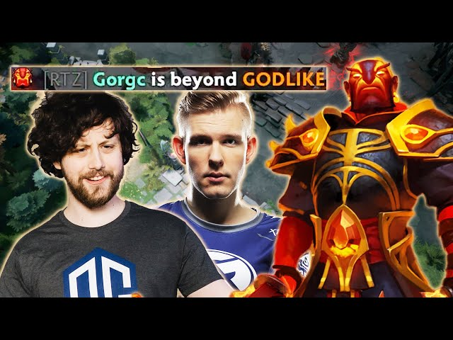 7.27 Gorgc and Cr1t Boosting Service - Fast and Clean