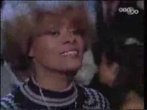 Dionne Warwick - Love Power - 1987