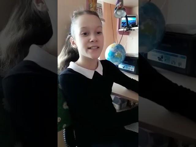 Лика Эстоцкая читает произведение «Вечер» (Бунин Иван Алексеевич)