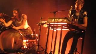 Matt Kim Daylight Live Heaven London 28 05 15