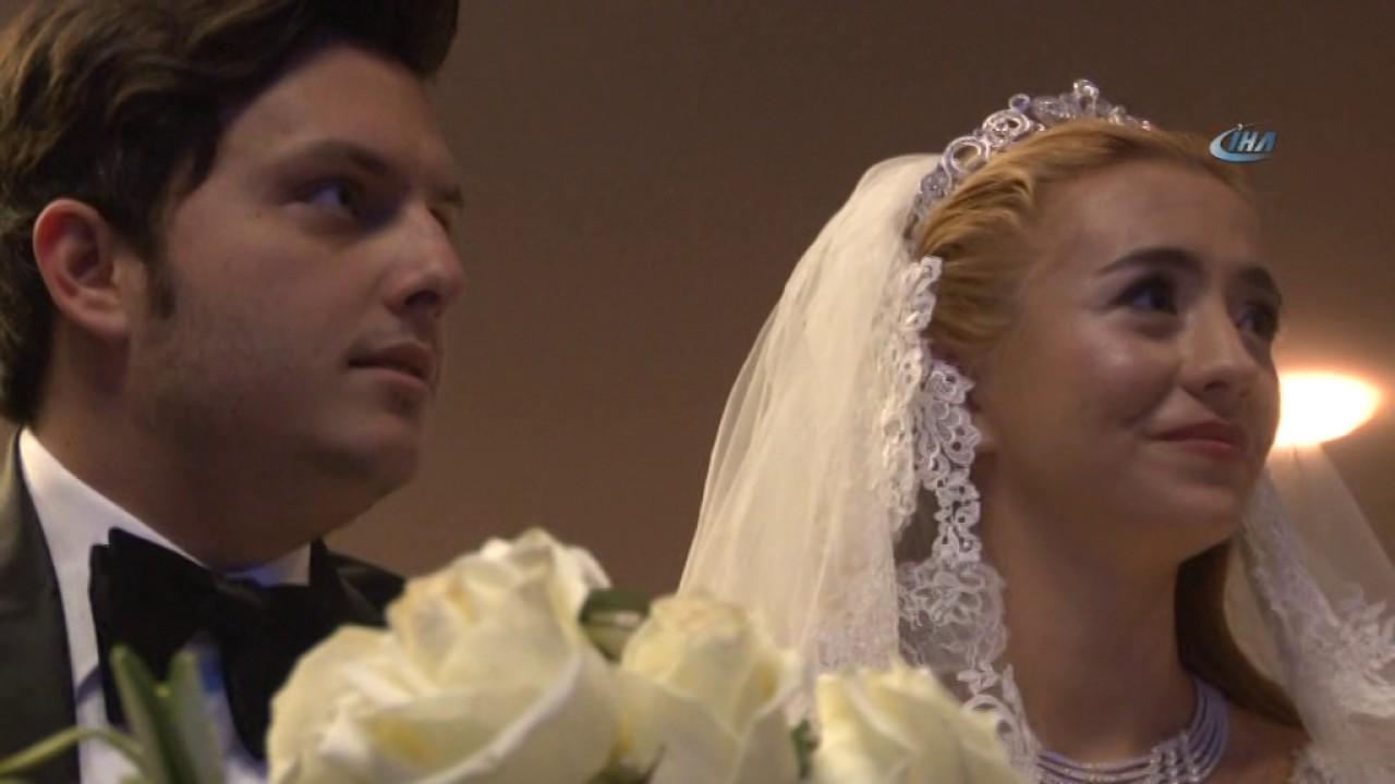 Ali Ağaoğlu kızı için ikinci düğünü yapacak