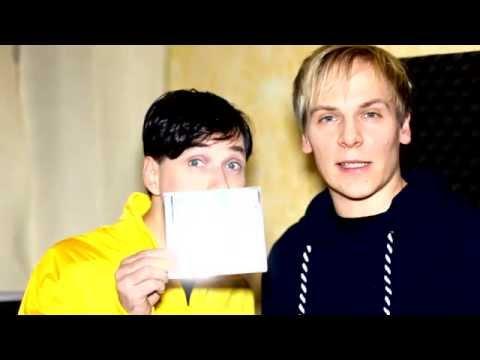 EDM Ranks Kyau & Albert Interview